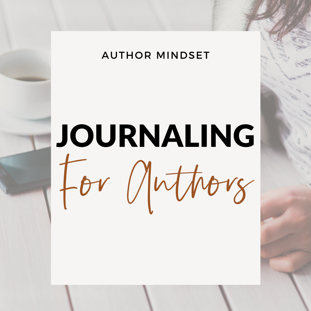 journaling for authors